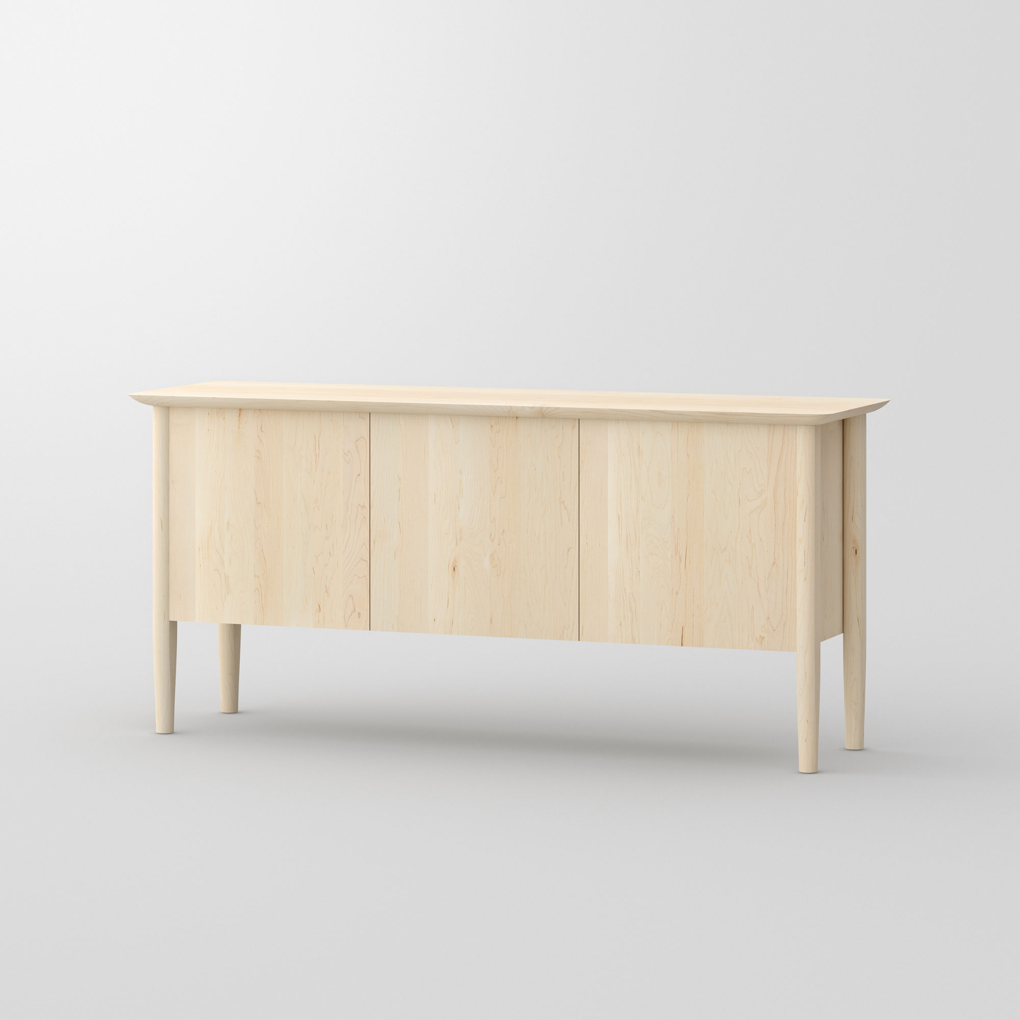 Designer Sideboard AETAS vitamin-design custom made in solid wood by vitamin design